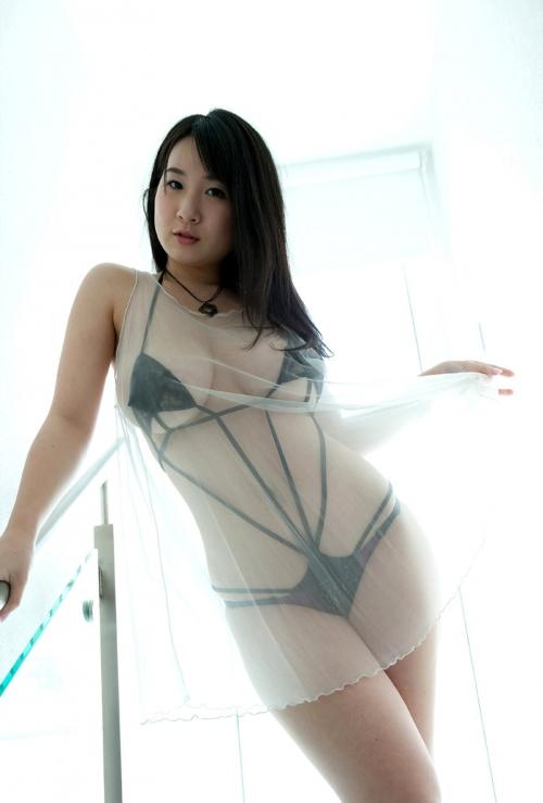 桐山瑠衣 グラビア 37