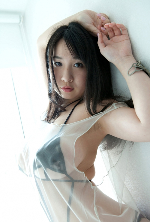 桐山瑠衣 グラビア 39