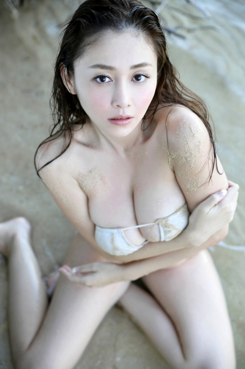 杉原杏璃 グラビア 画像 48