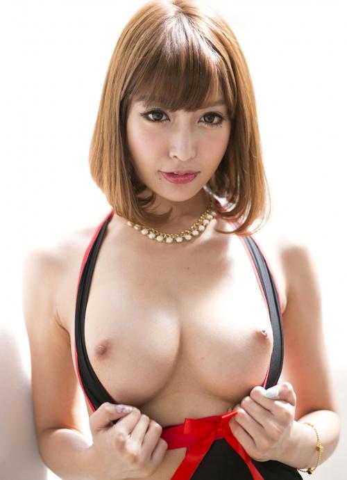 明日花キララ AV女優 40