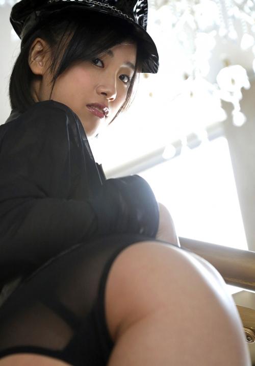 長瀬麻美(水谷彩也加) グラビア 16