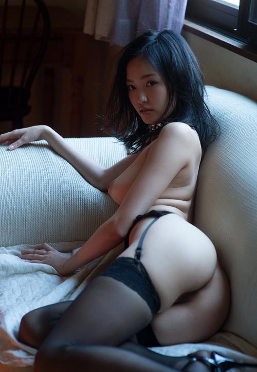 柚月あい Fカップ AV女優 画像
