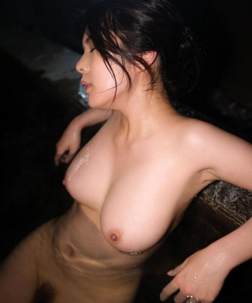 お風呂 エロ画像 01