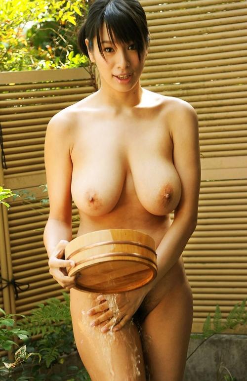 お風呂 エロ画像 02