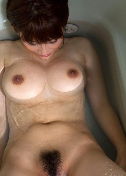 お風呂 エロ画像 12