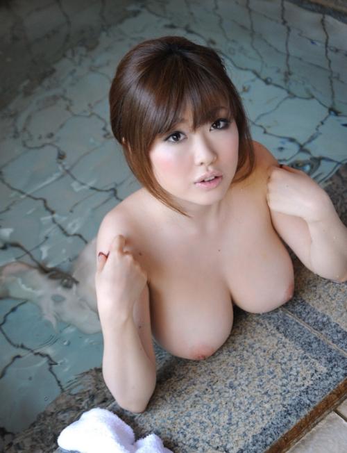 お風呂 エロ画像 20