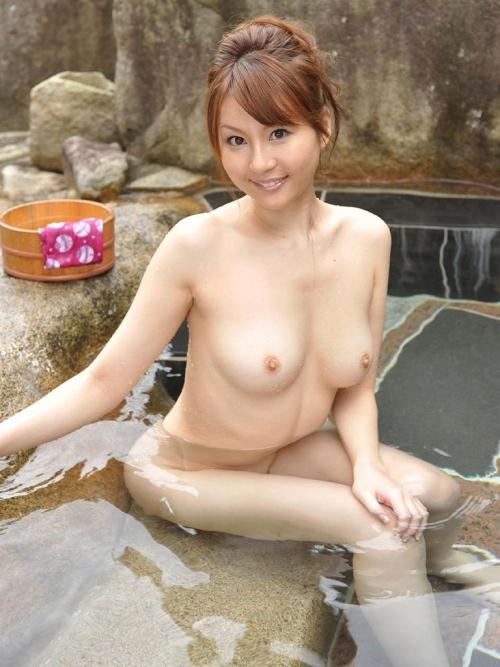 お風呂 エロ画像 34