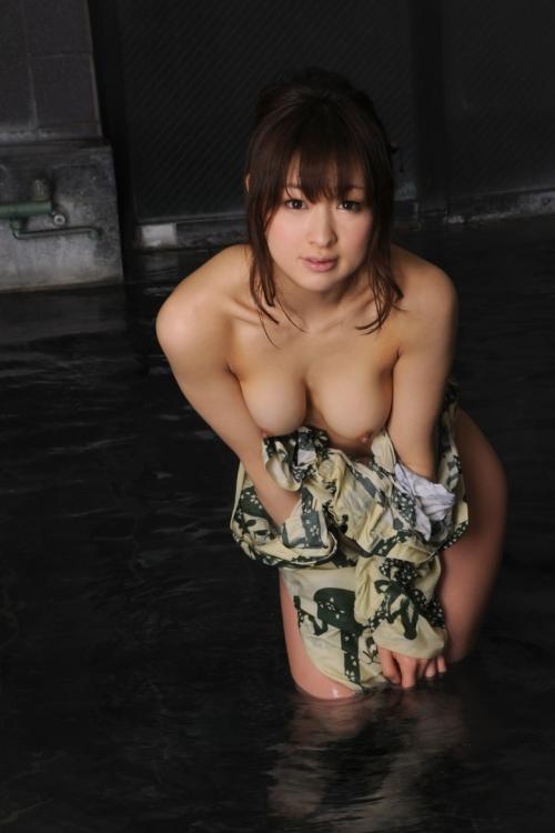 お風呂 エロ画像 36