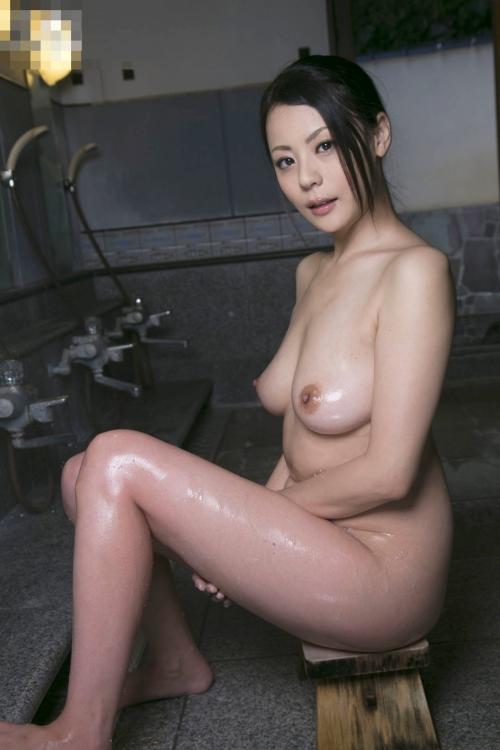 お風呂 エロ画像 38