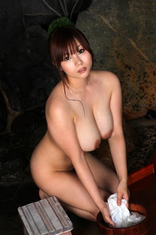 お風呂 エロ画像 41