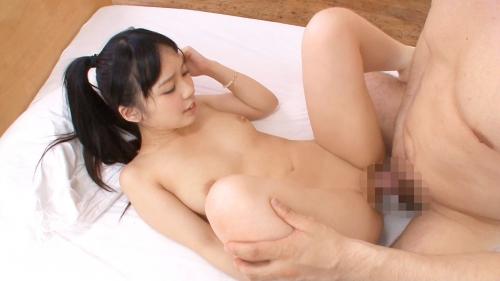 森川涼花 奇跡の天然パイパン美少女 09