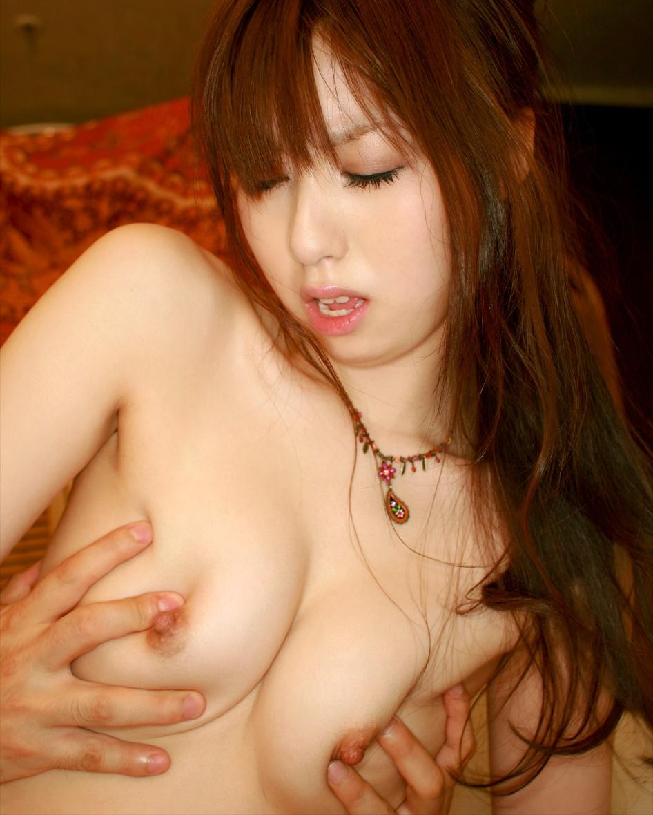 AV女優の美巨乳画像