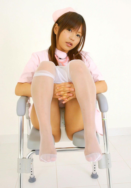 看護婦さんのエロ画像 2