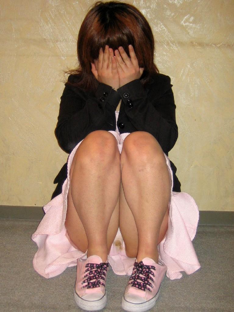 「顔はダメだけどおっぱいならいいよ・・・」って感じの素人エロ画像 8