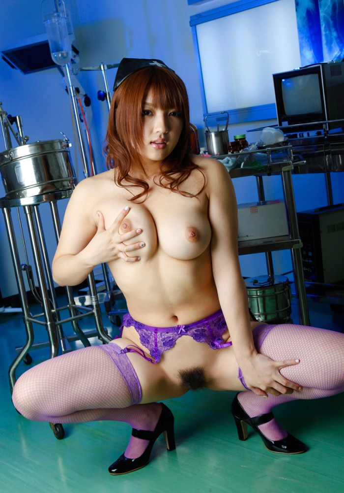 AV女優の美巨乳画像 40