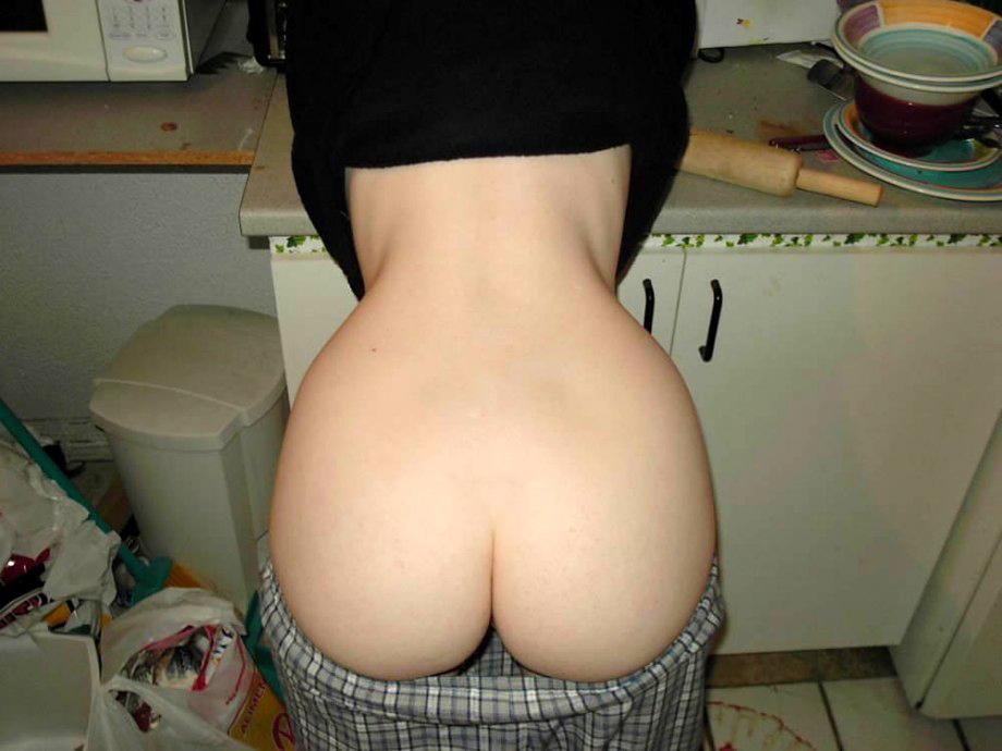 【素人】家庭内やラブホで撮られた素人女子の流出エロ画像 42