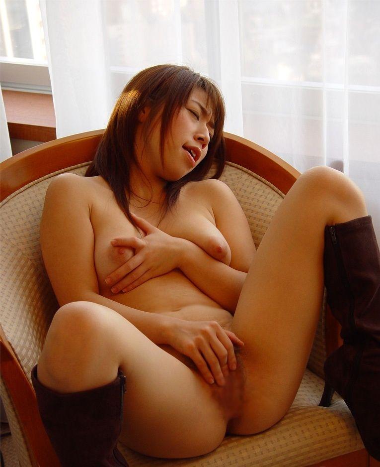 マンズリしてる女の画像 43
