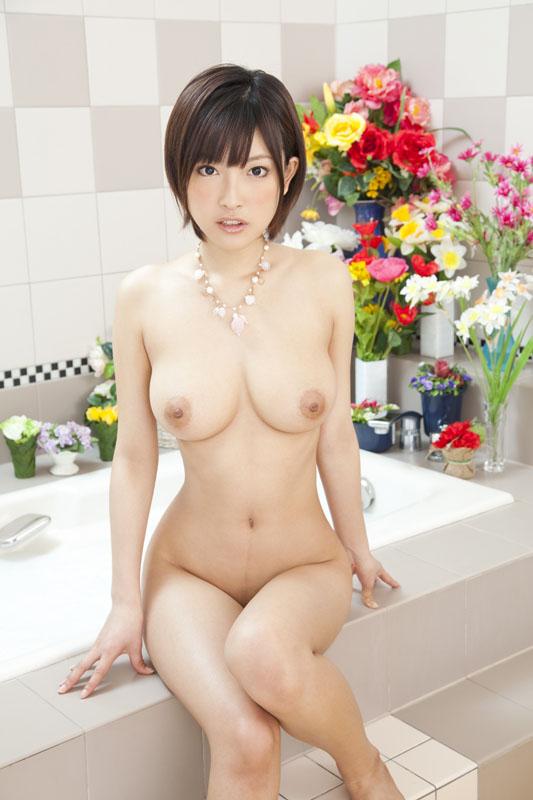 AV女優の美巨乳画像 44