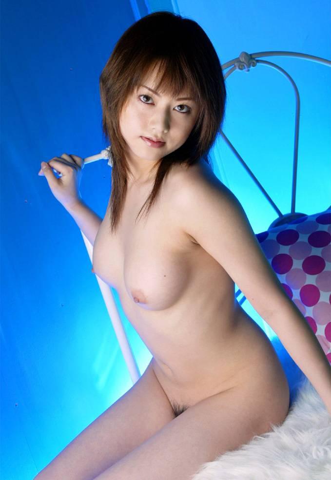 綺麗なお姉さんの全裸ヌード写真 45