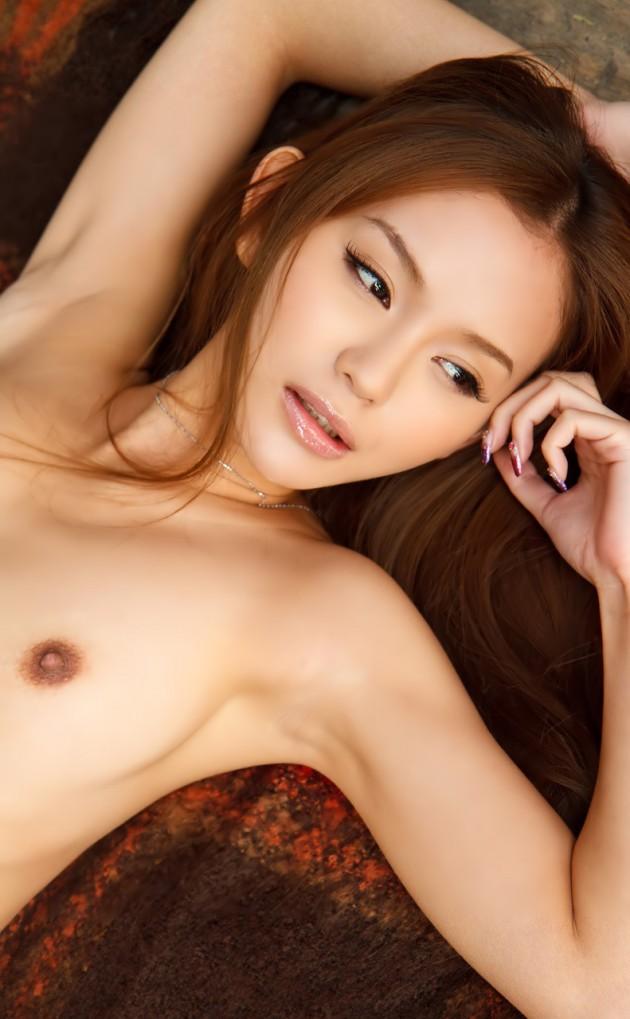 女の脇の下がマンコに見えるエロ画像 12