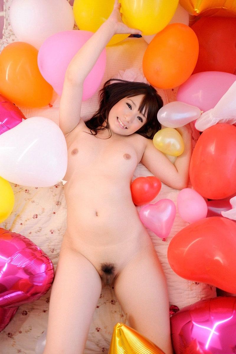 女の裸 全裸ヌード画像 12