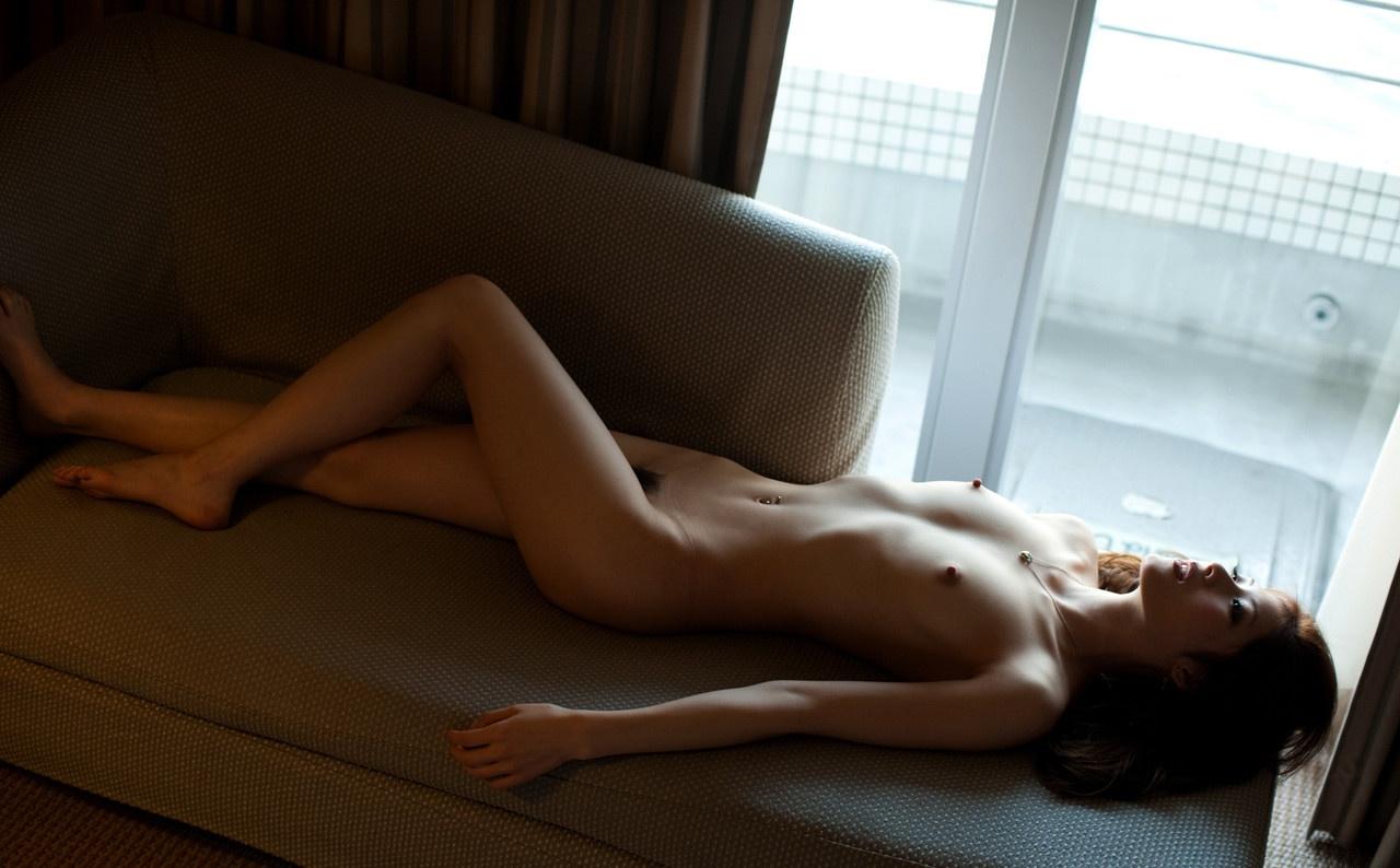 女の裸 全裸ヌード画像 14
