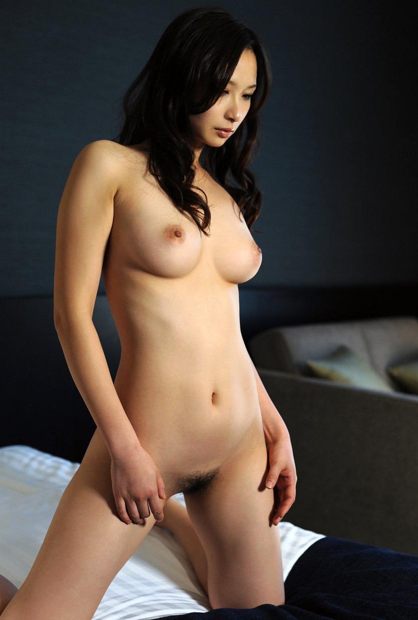 女の裸 全裸ヌード画像 19