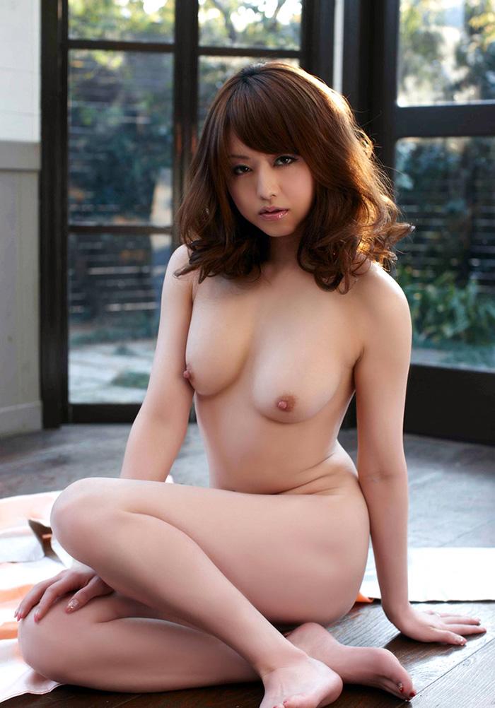 女の裸 全裸ヌード画像 21