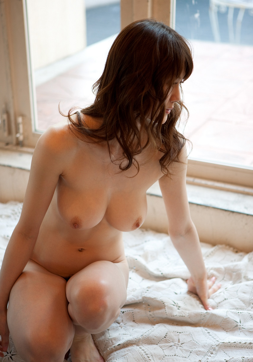 女の裸 全裸ヌード画像 31