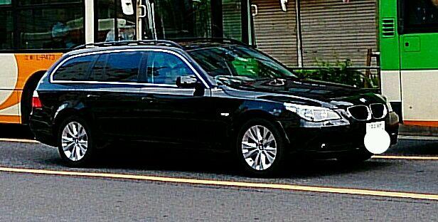 BMW 525 i_20140727
