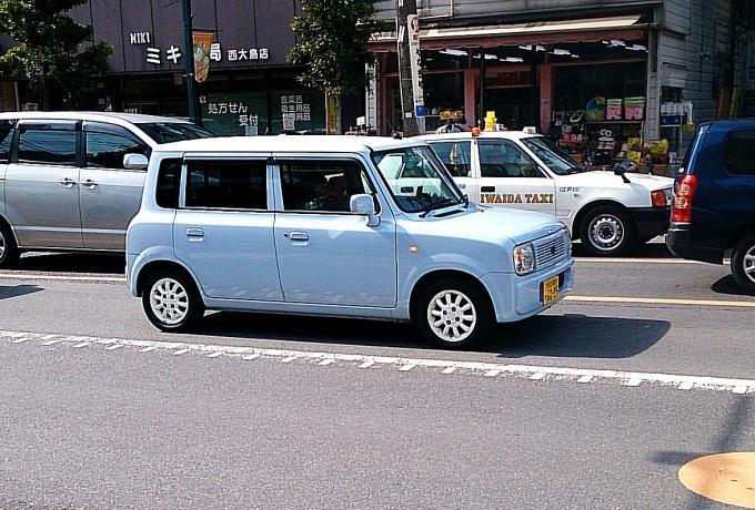 SUZUKI LAPIN_20140219