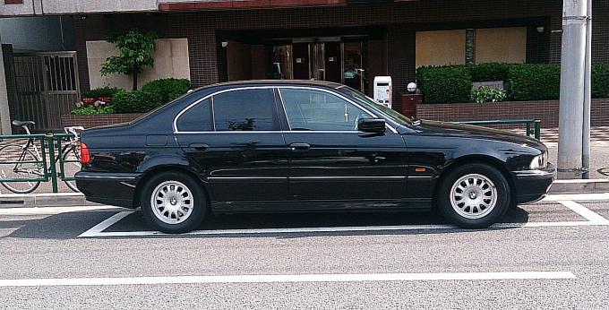 BMW 525 i_20140504