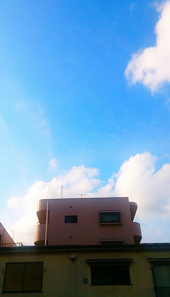 碧空_20140626