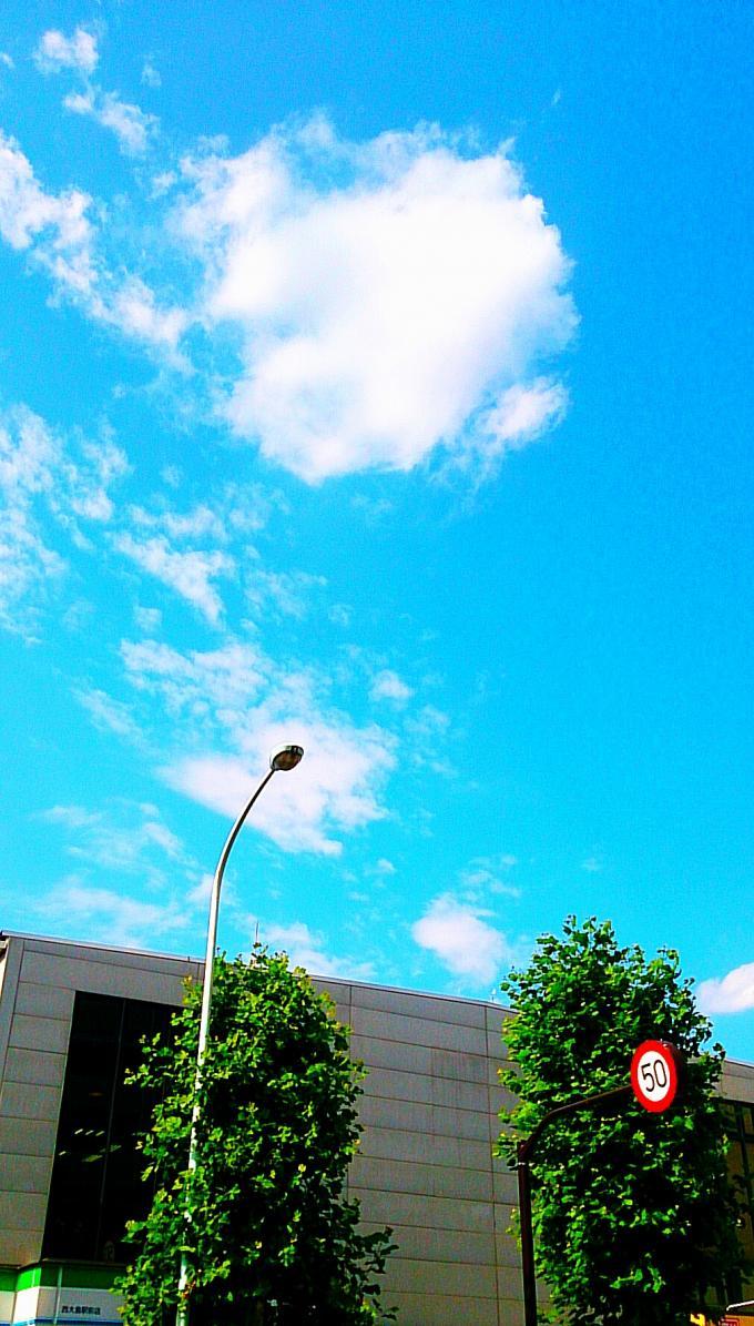 碧空_20140701