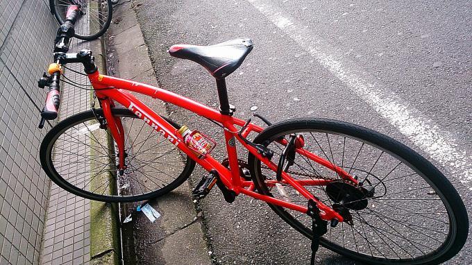 Ferrari's Bike_20140705