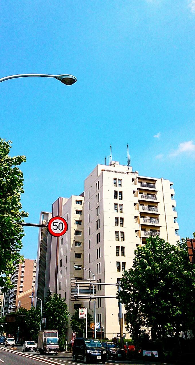 IN NISHIOJIMA_20140725