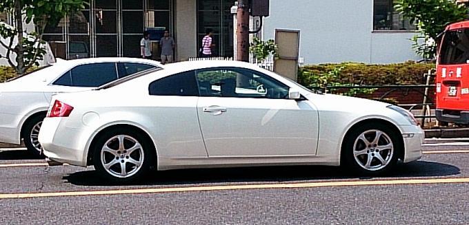 NISSAN SKYLINE 350 GT_20140726
