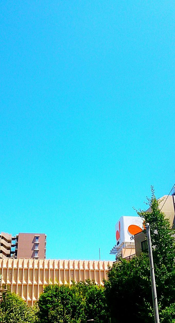 碧空_20140811