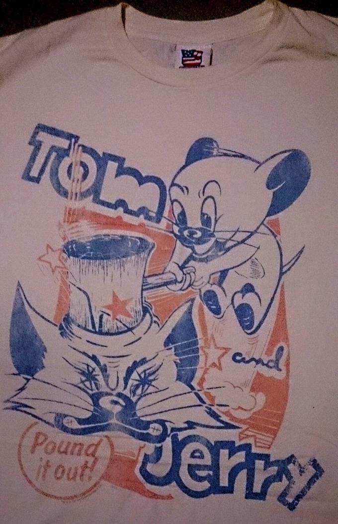 トム & ジェリー_20140823