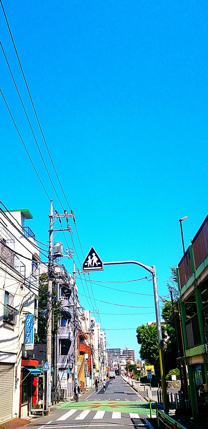 碧空_20140822