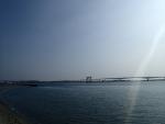 弁天島の風景