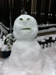 _140214雪だるま_