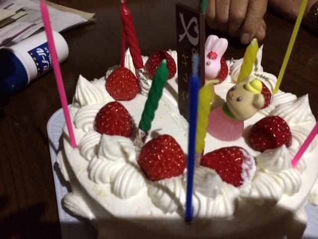 _ケーキ_