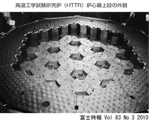 高温ガス炉1