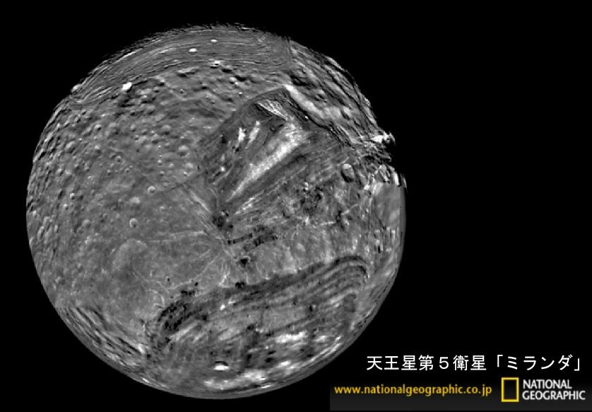 天王星衛星
