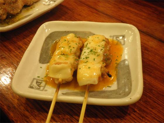 7.27チキンチーズ