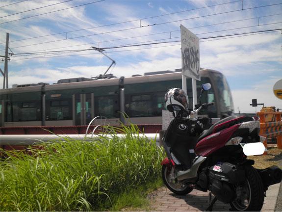阪堺電車1