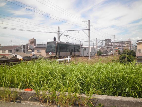 阪堺電車2