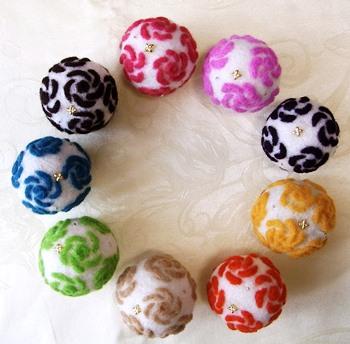 ローズボール1