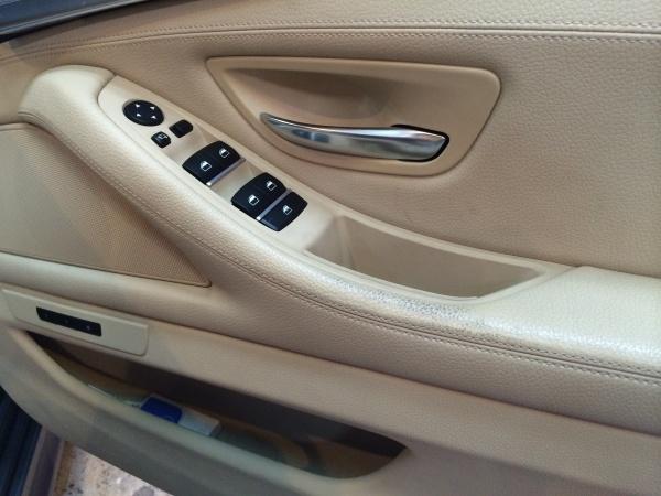 BMW523 ドアトリム
